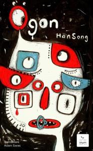 Omslag Ogon Han Song